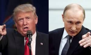 Τι είπε ο Τραμπ στον Πούτιν για τα πυρηνικά και προκάλεσε σάλο;