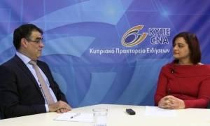 Υπουργός Γεωργίας: Η κατοχύρωση του χαλουμιού δεν συνδέεται με το Κυπριακό