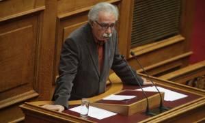 Βουλή - Γαβρόγλου: Βασιζόμαστε στους χιλιάδες εκπαιδευτικούς που κράτησαν το σύστημα όρθιο