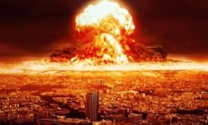 «Βόμβα» από σύμβουλο του Τραμπ: Ο Γ΄παγκόσμιος πόλεμος είναι κοντά!