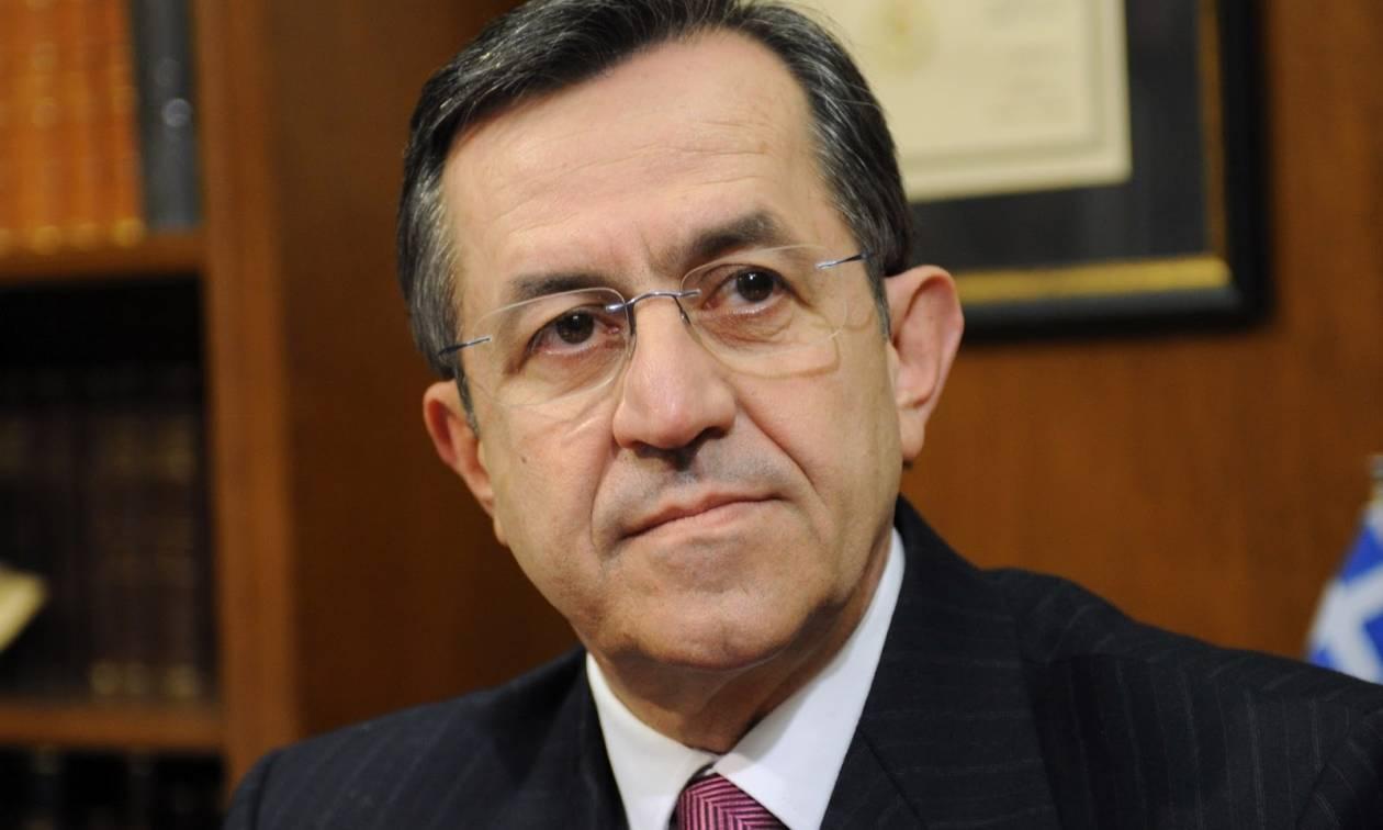 Τι αναφέρει ο Νίκος Νικολόπουλος για την Επιτροπή Ανταγωνισμού