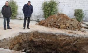 Βόμβα στο Κορδελιό: Κυκλοφοριακές ρυθμίσεις για την επιχείρηση εξουδετέρωσης