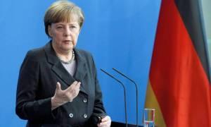 Μήνυμα Μέρκελ προς Σόιμπλε: Η Ευρωζώνη πρέπει να παραμείνει ενωμένη