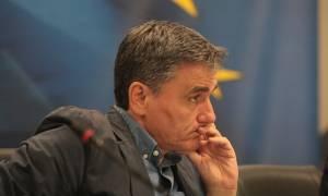 Έκτακτη συνάντηση Τσακαλώτου-δανειστών την Παρασκευή (10/2) στις Βρυξέλλες