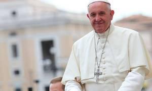 Πάπας Φραγκίσκος: Υπάρχει διαφθορά στο Βατικανό, αλλά εγώ είμαι γαλήνιος
