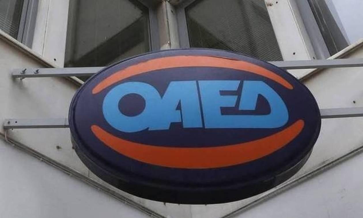 ΟΑΕΔ: Έρχονται προγράμματα για προσλήψεις 15.000 ανέργων άνω των 50 ετών