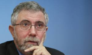 Πολ Κρούγκμαν: Σταματήστε να πνίγετε την Ελλάδα