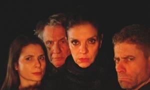 Πρεμιέρα απόψε (10/2) για τη «Φόνισσα» του Παπαδιαμάντη στο θέατρο «Έαρ Βικτώρια» (pics)