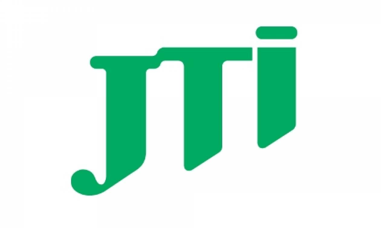 Η JTI Κορυφαίος Εργοδότης στην Ελλάδα