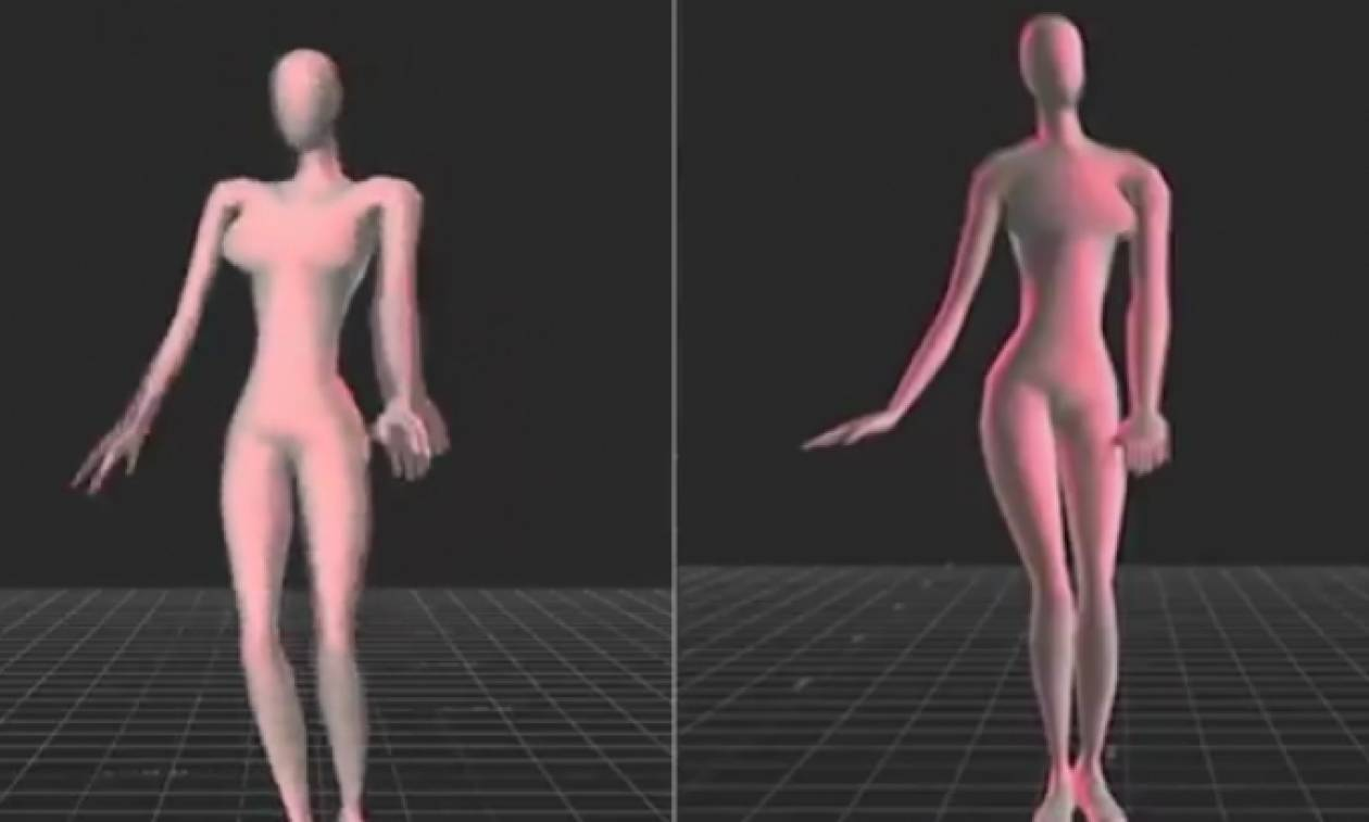 Μην το ψάχνεις πια! Αυτά πρέπει να... κουνήσεις στο χορό για να σε κοιτάξουν όλοι οι άνδρες (video)