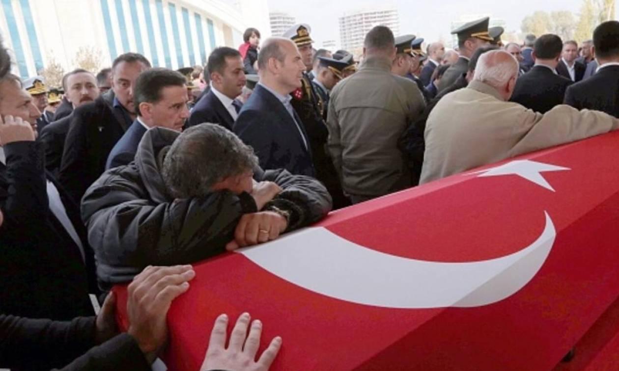 Από τουρκική γκάφα ο «φίλιος» βομβαρδισμός των Ρώσων (Vid)