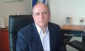 Παραιτήθηκε ο πρόεδρος του ΕΟΤ
