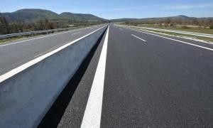Διακοπή κυκλοφορίας στη νέα εθνική οδό Κορίνθου – Πατρών το Σάββατο