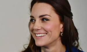 Έχεις και εσύ αγωνία για να δεις την καφετέρια της Kate Middleton;