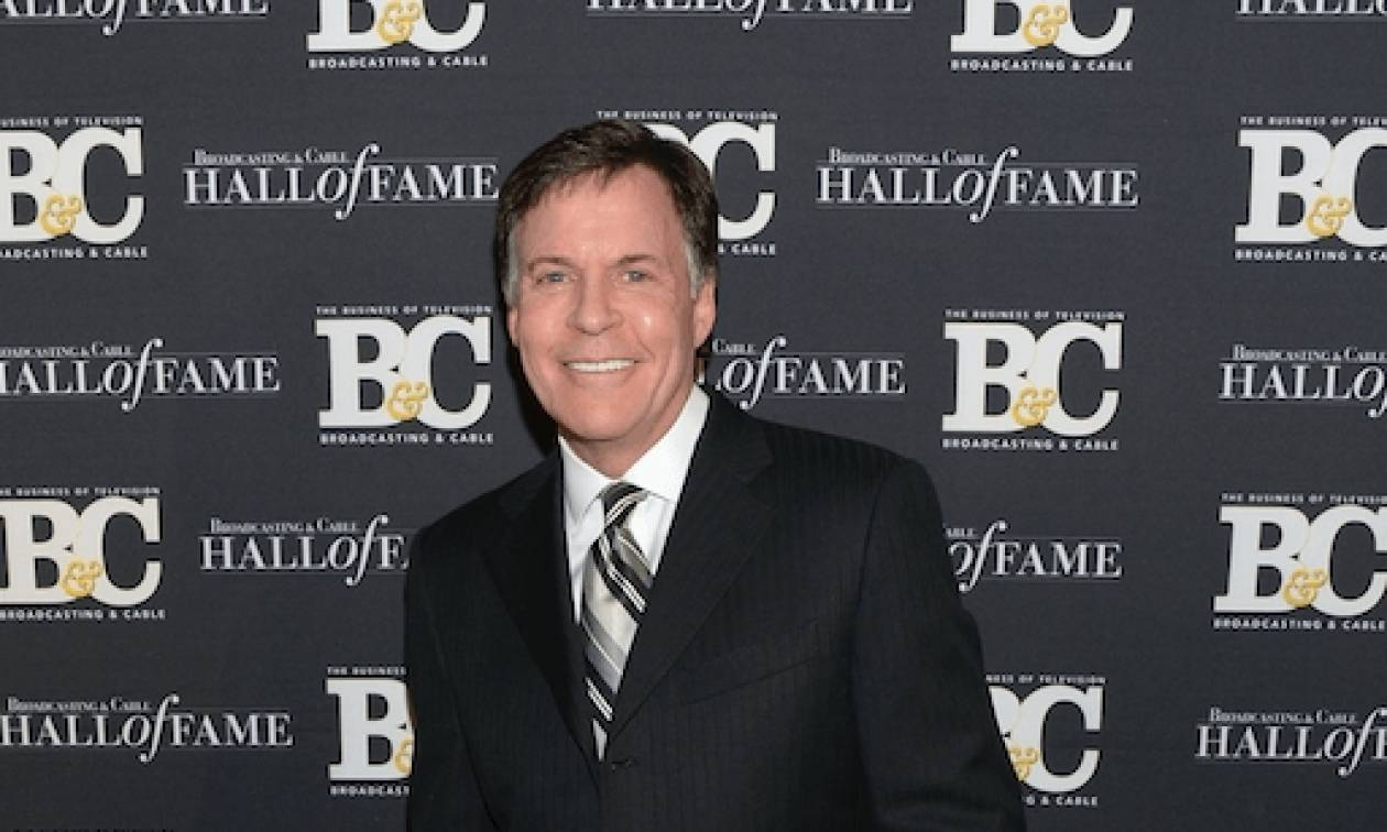 Ο ομογενής τηλεπαρουσιαστής Μπομπ Κώστας φεύγει από την εκπομπή«Today» του NBC