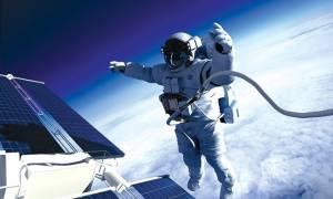 Νέα έρευνα: Το Διάστημα «φρενάρει» τη γήρανση!