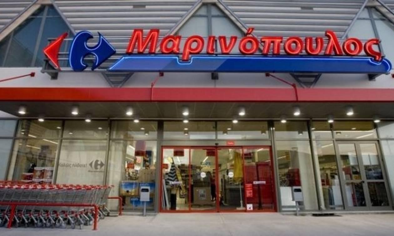 Μαρινόπουλος: Στην τελική ευθεία η ενσωμάτωση στον όμιλο Σκλαβενίτη