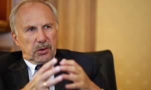Νοβότνι: Η Ελλάδα είναι ευρωπαϊκό πρόβλημα και η Ευρώπη θα το λύσει