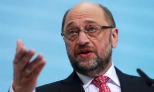 Σουλτς σε Μέρκελ και Σόιμπλε: Έχουμε ήδη μία Ευρώπη πολλαπλών ταχυτήτων