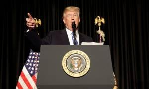 Τραμπ: «Σκανδαλώδης» η απόφαση του εφετείου για το αντιμεταναστευτικό διάταγμα