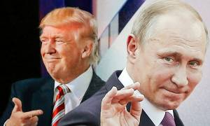 Πούτιν: Υπέροχη η Σλοβενία για να συναντηθώ με τον Τραμπ