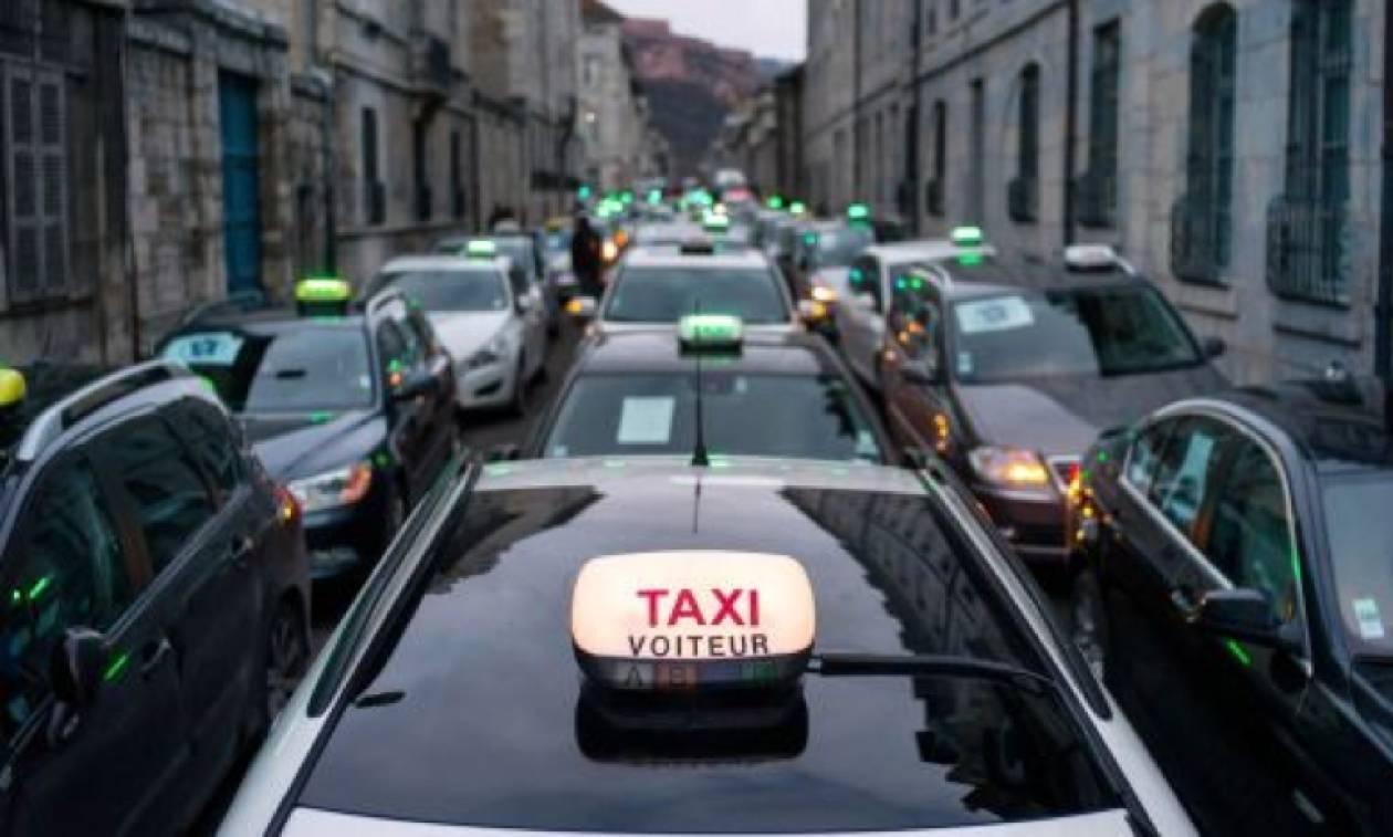 Εφαρμογή για ταξί «κάρφωσε» άπιστο στη σύζυγό του και τώρα ζητά αποζημίωση για το διαζύγιο!
