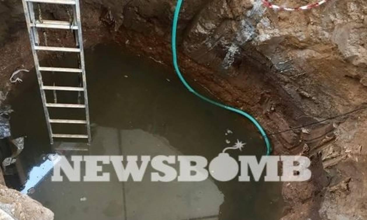 Βόμβα Κορδελιό: Άμεση εκκένωση της δομής φιλοξενίας της Softex