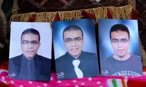 Επίθεση Λούβρο: Για απόπειρα ανθρωποκτονίας διώκεται ο Αιγύπτιος δράστης