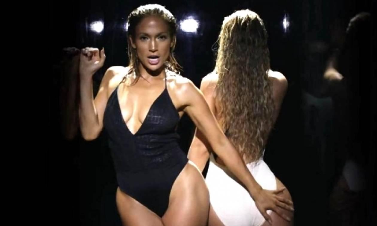 Αυτές είναι οι πιο ελκυστικές γυναικείες κινήσεις στο χορό. Και ναι, καλά υποθέσατε!