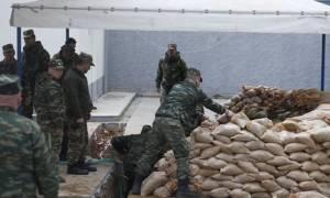 Βόμβα Κορδελιό: Ξεκινά η μεγαλύτερη εκκένωση πολιτών σε περίοδο ειρήνης!