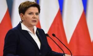 Σταθερή η κατάσταση της πρωθυπουργού της Πολωνίας που τραυματίστηκε σε τροχαίο