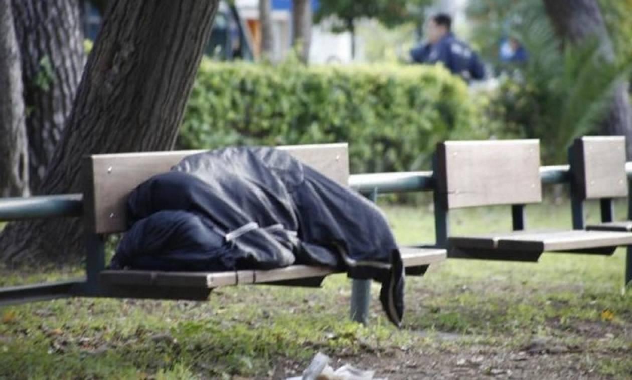 Xώρος για την προστασία των αστέγων από το κρύο από τον Δήμο Αθηναίων, αύριο Κυριακή