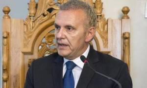 Το κυπριακό παραμένει άλυτο με καθαρή υπαιτιότητα της Τουρκίας, λέει ο Φ. Φωτίου