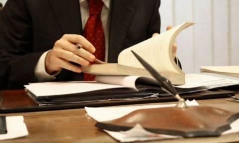 Σε διαβούλευση τα δικαιώματα των δικηγόρων και η προστασία θυμάτων εγκληματικότητας