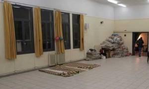 Δήμος Αθηναίων: Από σήμερα (12/2) λειτουργεί θερμαινόμενος χώρος