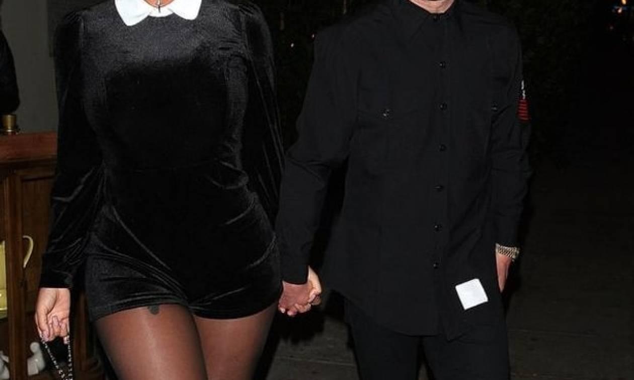 Τόσος ήταν μόνο ο έρωτας τους; Το διάσημο ζευγάρι χώρισε έπειτα από 5 μήνες