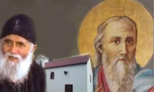 Ο Άγιος Βλάσιος εμφανίζεται... στον γέροντα Παΐσιο