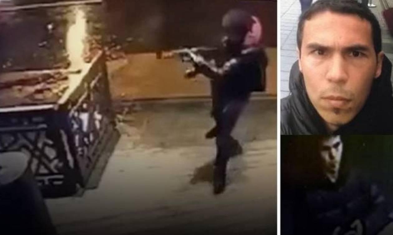 Κωνσταντινούπολη: Φυλακίστηκε ο δράστης του μακελειού στο κλαμπ Reina
