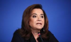 Μπακογιάννη: Να ποινικοποιηθεί το χάσιμο χρόνου στη διαπραγμάτευση