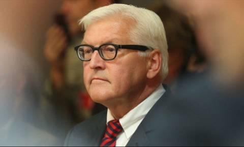 Νέος πρόεδρος της Γερμανίας εξελέγη ο Φρανκ Βάλτερ Στάινμαϊερ