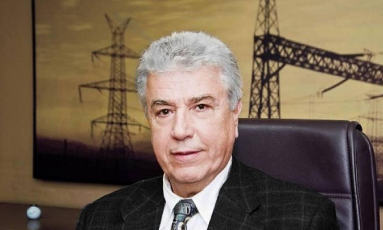 Παναγιωτάκης: Οι ιδιώτες παραγωγοί χειραγωγούν τις τιμές στο ρεύμα