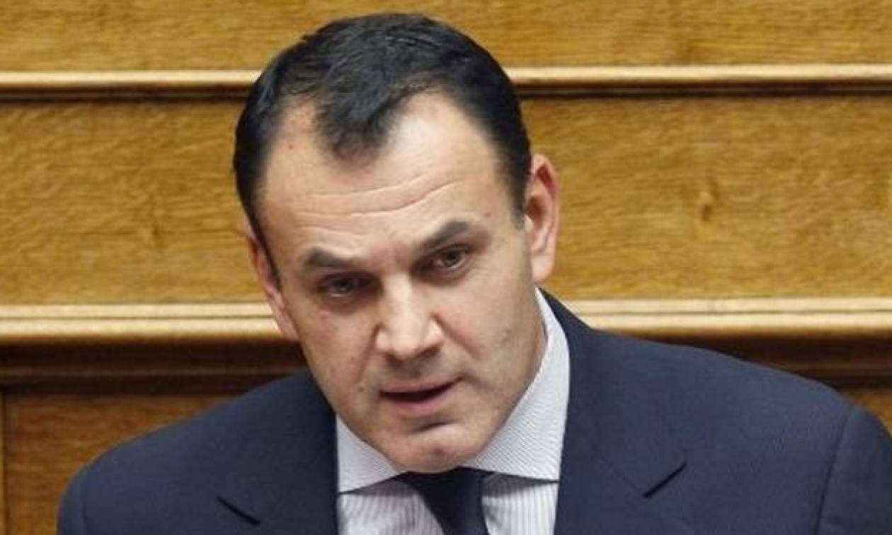 Παναγιωτόπουλος: Οι καθυστερήσεις κοστίζουν ακριβά