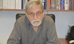 Πέθανε ο καθηγητής Παθολογίας Μανώλης Γανωτάκης