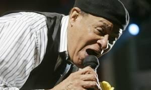 Πέθανε σε ηλικία 76 ετών ο θρύλος της τζαζ, Αλ Τζάρρο (pics+vids)