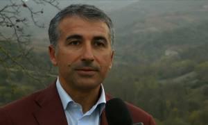 Ιταλία: Δήμαρχος ύψωσε χωμάτινο τείχος στην πόλη του για τους μετανάστες