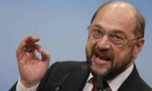 Welt - Προειδοποιήσεις Σουλτς: Όποιος φλερτάρει με το Grexit διακυβεύει τη διάσπαση της Ευρώπης