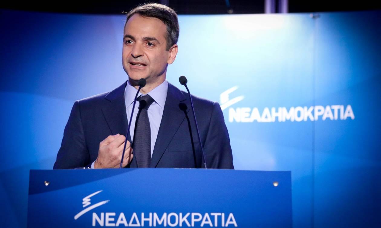 Η «Die Welt» εκθειάζει τον Μητσοτάκη: Ο άνδρας που θέλει να καταστήσει αξιόπιστη την Ελλάδα