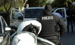 Συναγερμός στα δικαστήρια της Ευελπίδων - Τηλεφώνημα για επίθεση με ρουκέτα