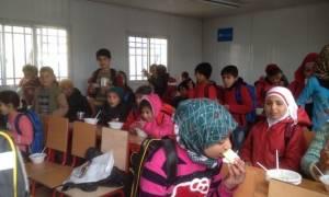 Πατριαρχείο Μόσχας: Επίσκεψη στο Χαλέπι και δέηση υπέρ ειρήνης στη Συρία (pics)