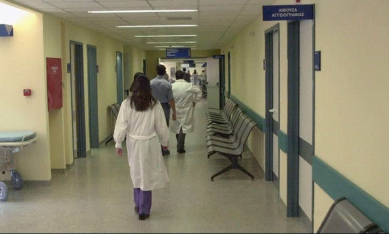 Αλλάζουν οι συντελεστές για τις οργανικές θέσεις στα νοσοκομεία